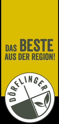 Edeka Dörflinger Logo